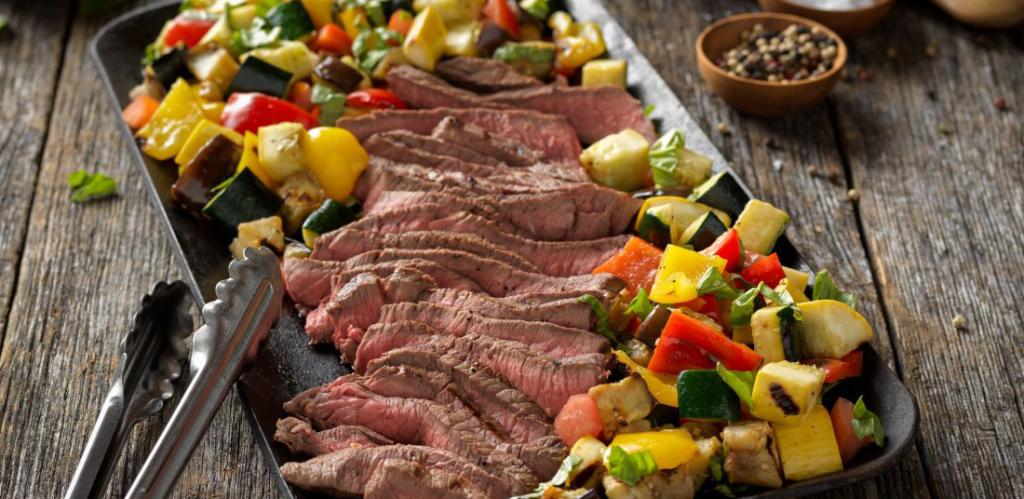 Рецепт рататуя из замороженных овощей